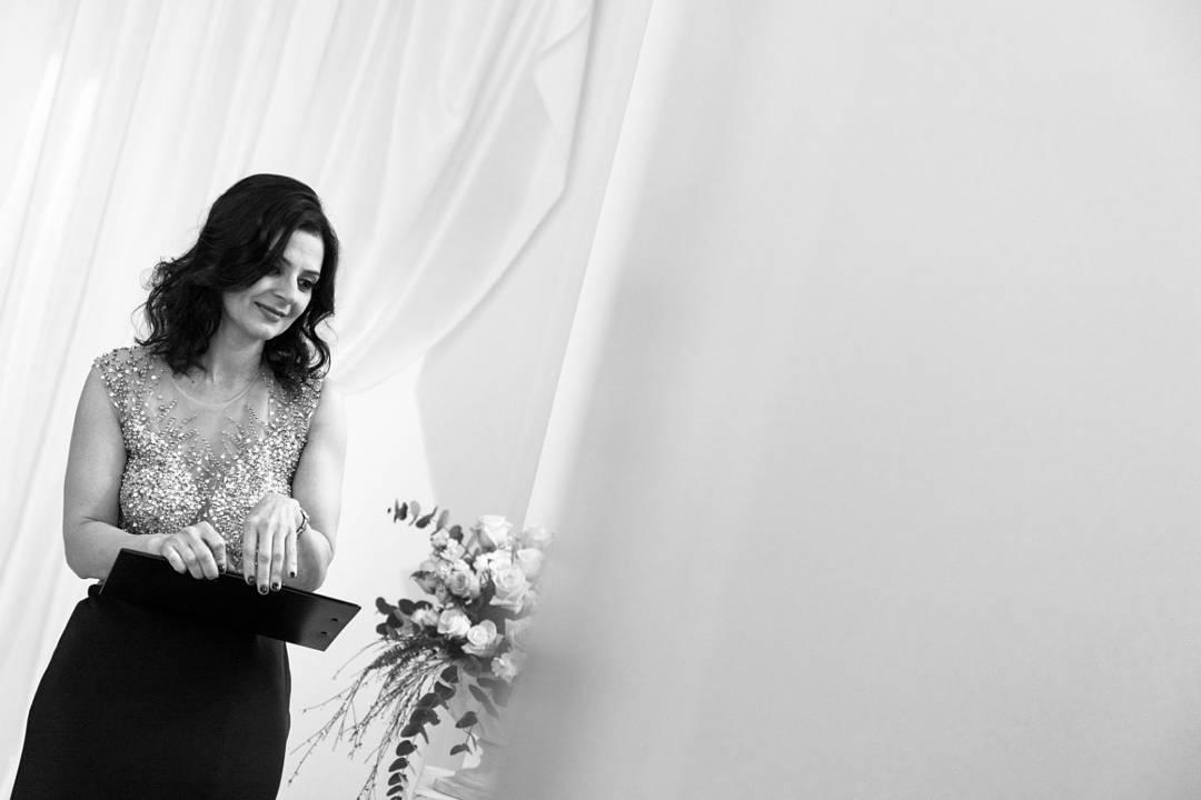 Atelier abiti da sposa a Cagliari - Giorgina La Parigina.