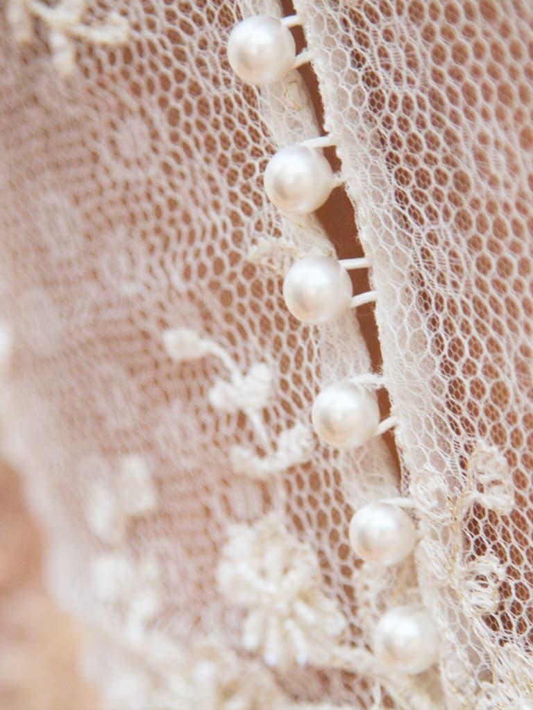Collezione abiti da sposa La Parigina 4