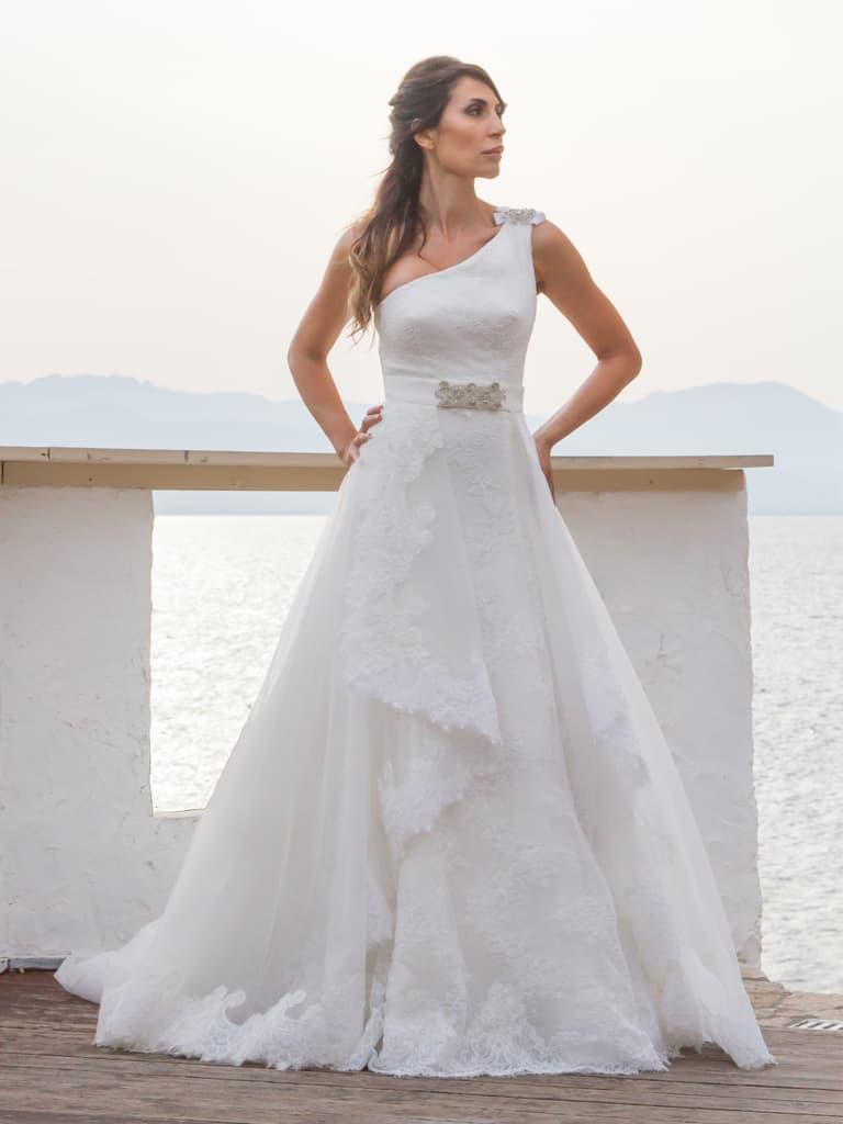 Collezione abiti da sposa La Parigina 6