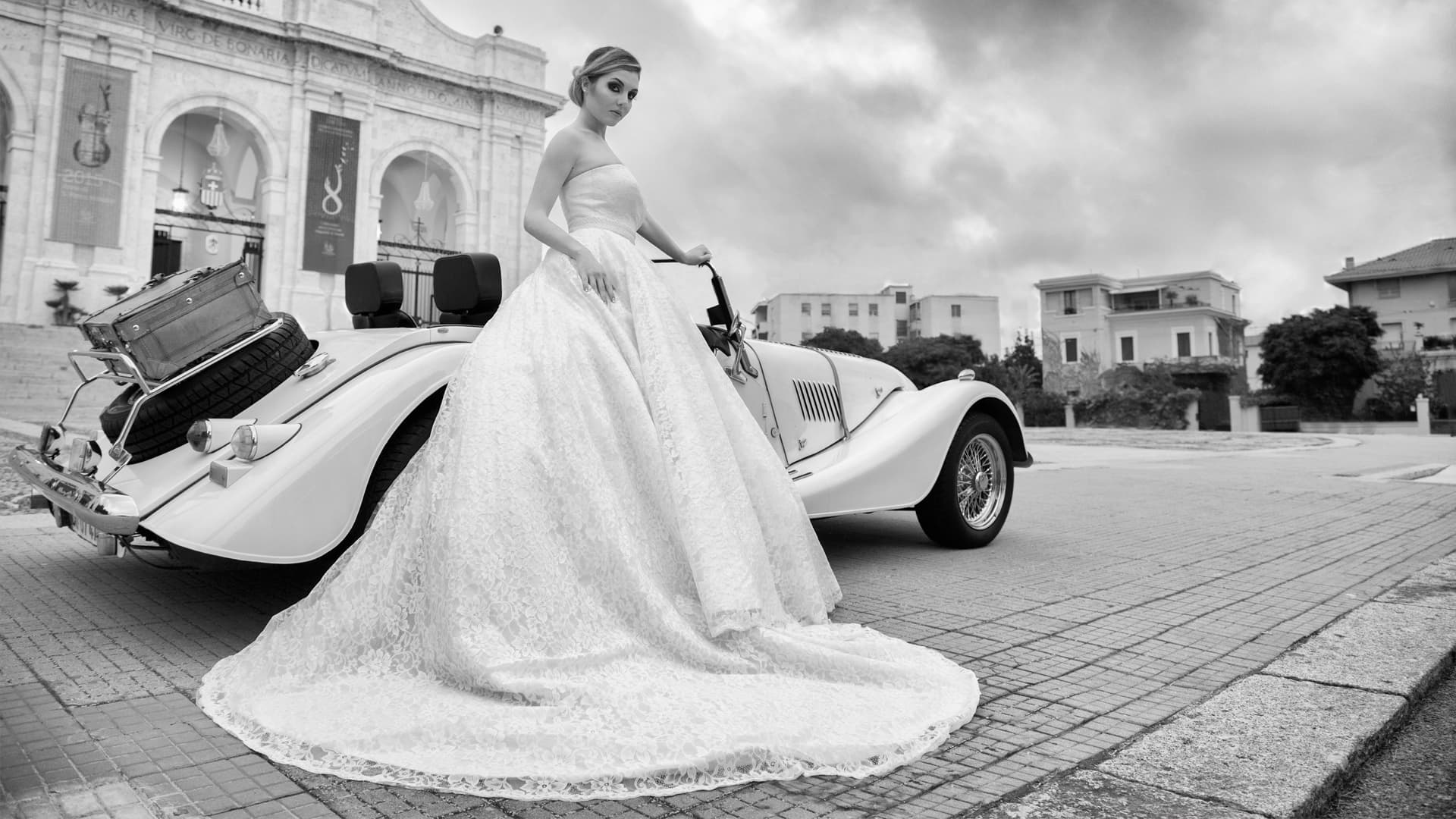 Abiti da sposa a Cagliari