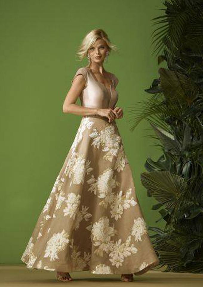 Abito da Cerimonia Matrimonio Donna Elegante - Atelier La Parigina