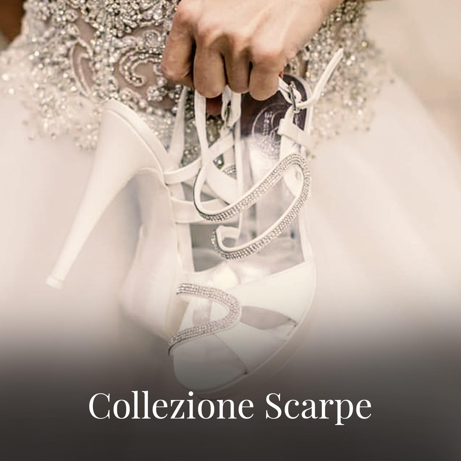 Scarpe da sposa Cagliari